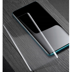 Szkło UV Samsung N970 Note 10 Touch ID